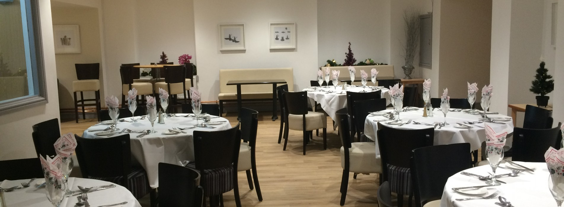 Function Rooms In Aberystwyth